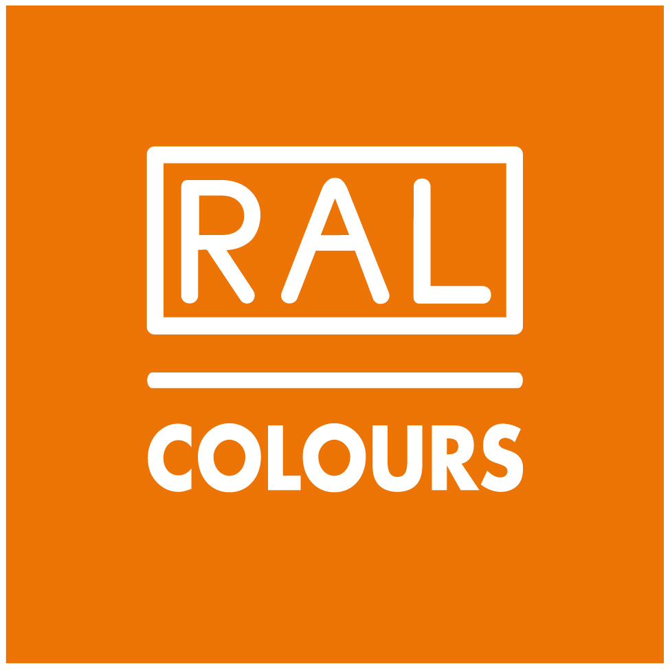 RAL Paint Standard