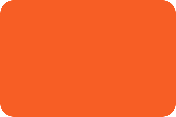 POWDER COATING PAINT RAL 2008 BRIGHT RED ORANGE 1LB .45KG
