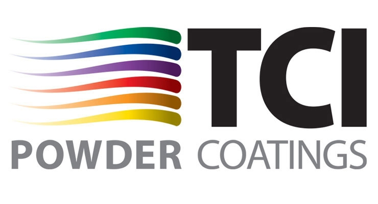 TCI Matched Powder Coating Stock Colors