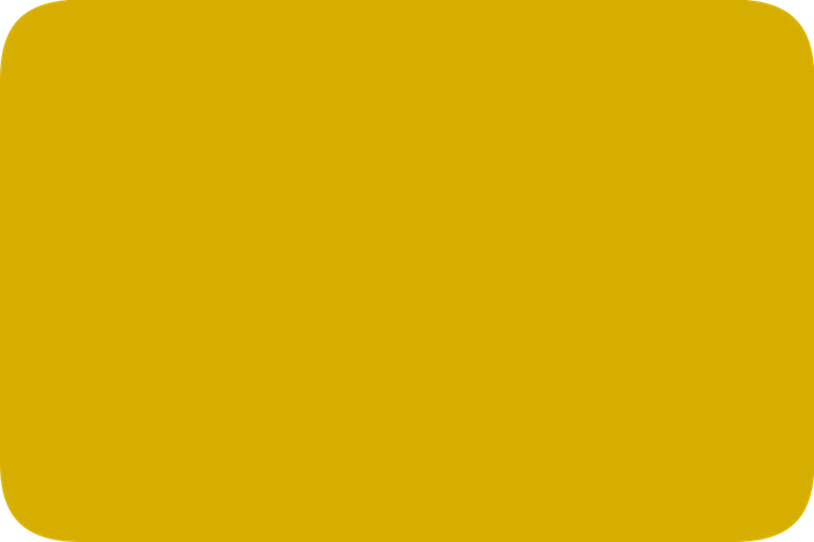 RAL 1032 Broom Yellow