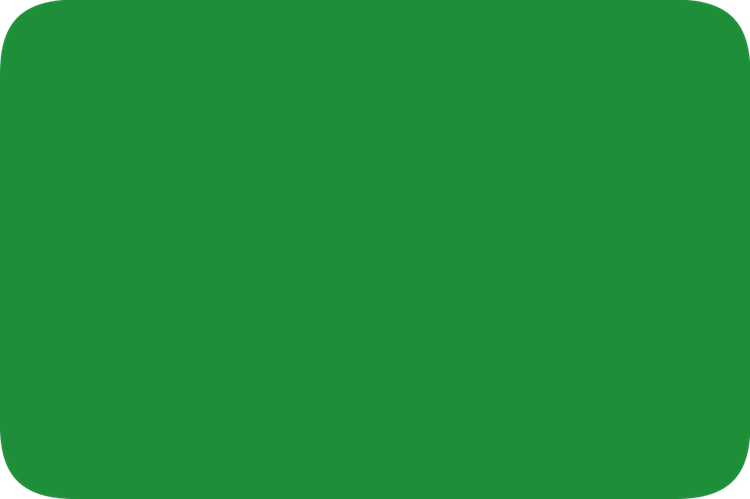 RAL 6037 Pure Green